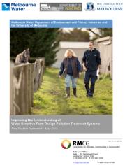 Full WSFD position framework report